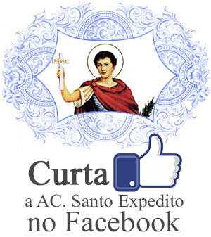Curta a AC. Santo Expedito no Facebook